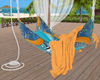 ~J~ Hot Summer Hammock