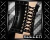 [.s.] Studded Cuff *L