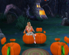 *cp*Punpkin Float Seats