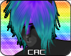 [CAC] Spoteeh M Hair