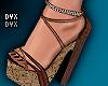 💕 Summer Sandals