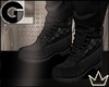 GL  CPL Chase Suede Boot
