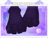 ℛ»Elara F Feet Paws