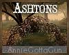 Ashtons Garden Arch