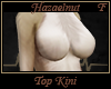 Hazaelnut Top Kini F