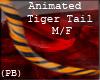(PB)Animated Tiger Tail