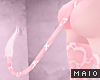 🅜 COW: pinku tail 3