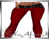 Red Pants RL
