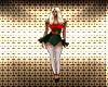 Christmas Dress v7