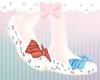 -M- Togepi Shoes