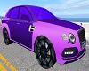 2020 Luxury SUV