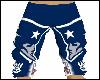 Pants for Patriots Fans