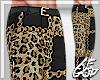 """Ⱥ"""" Golden Cheetah"""