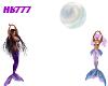 HB777 Beach Ball Pearl