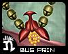(n)Bug Princess Necklace