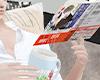 [NR]Book & Tea