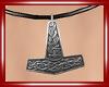 e Jorvik Thor's Hammer