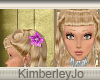 Velina Hair ~ Blond
