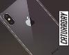 C  iPhone - Space Gray