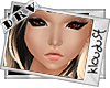 KD^SOULA 2TONE HEAD