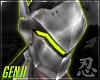 忍 Genji Head