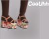 Gucci Blooms Platform