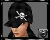 (DP)Black Skull Skully