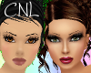 [CNL]Esther head