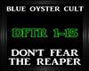 Blue Oyster Cult~DFTR