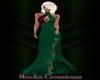 Harley Ivy Halter Dress