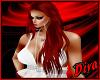 Red Llasu Hair D💎