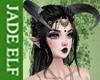 [JE] Dragoness Horns