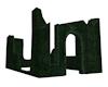 Mossy Stone Ruins II