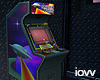 "Iv""Arcade Machine"