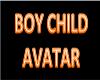 PR*boyCHILDavatar