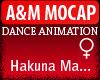 A&M Dance *Hakuna Ma...*