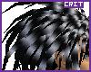 BB's Hair. [hoota blu]