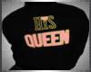 💕His Queen Bomber💕