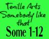 Tenille Arts Somebody li