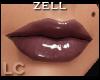 LC Zell Dark Fall Gloss