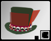 ♠ Legba Hat Straight
