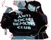 Cutout l AntiSocialDemon