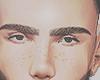 Carlos brows