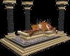 (AL)Roman Sofa Set
