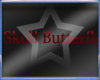 Butterfly Skull [F]