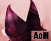 ~AoM~ Kitsune Ears