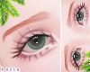 d. eyebrows nut