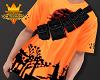 Orange Shatsu