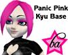 (BA) Panic Pink Kyu Base