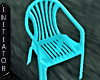 ♞Plastic Chair